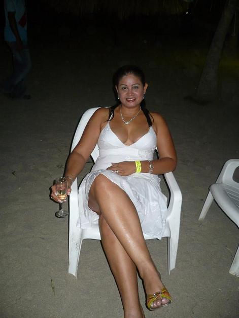 Colombiana35, Mujer de Santa Marta buscando pareja